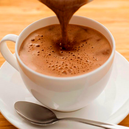 Leche para Chocolate