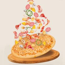 Pizza maestra monstruo ingredientes ilim