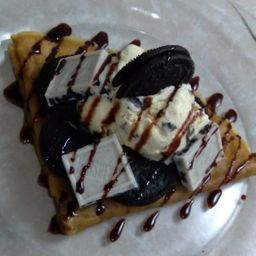 Crepa Ice Cream