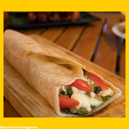 Burrito Del Huerto