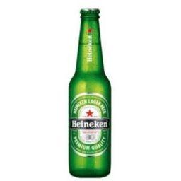 Heineken 355 Ml.