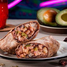 Burrito de Chuleta