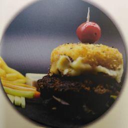 Sushi de Burguer de Rib-Eye