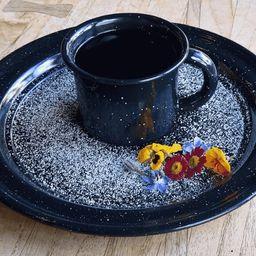 Café Azahar Gluten Free