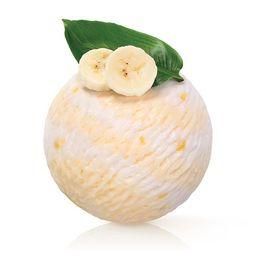 Gelato Banana Split