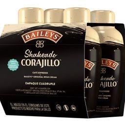 Corajillo Baileys