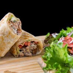 Burrito de Arrachera.