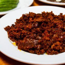 Orden de Chorizo Oaxaqueño