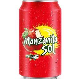Refresco Manzanita