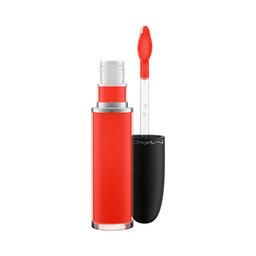 Mac Liquid Lipcolour Retro Matte Quite The Standout 5 mL