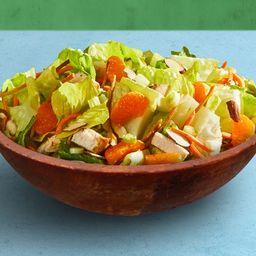 Ensalada de Naranja y Betabel