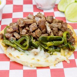 Maz - Taco