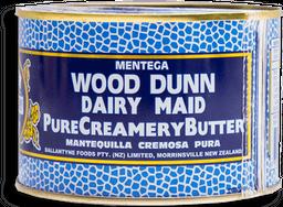 Mantequilla Wood Dunn Dairy Maid cremosa 454 g