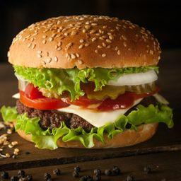Best wing burger