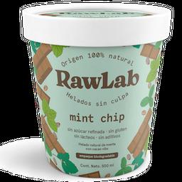 Helado de Mint Chip 1/2L