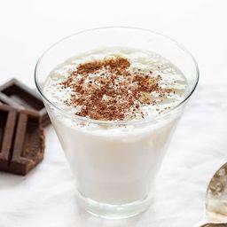 Chocolate Belga Blanco