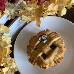 Pastel  Apple Pie
