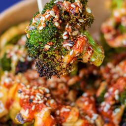 Sambal Broccoli