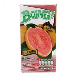 Boing Guayaba 500 ml
