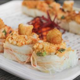 Sushi Milenio Roll