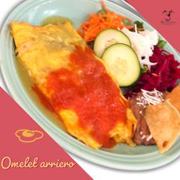 Omelette Arriero