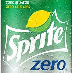Sprite Zero 355ml
