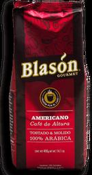 Café Blasón Gourmet Americano 400 g