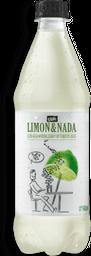Bebida Limón & Nada 600 mL