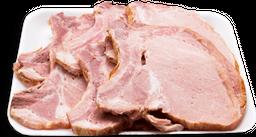 Chuleta de Cerdo Ahumada