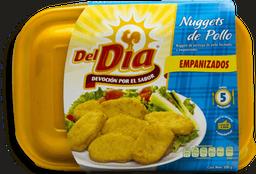 Nuggets de Pollo Del Día 500 g