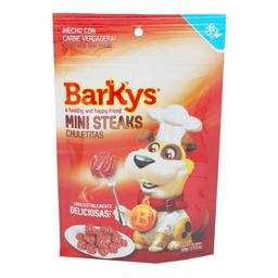 Premios Para Perro Barkys Mini Chuletitas 100 g