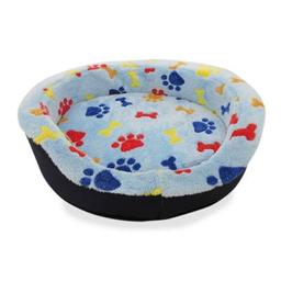 Cama Para Perro Karicia Tamaño Chico 35 cm x 13 cm 1 U