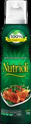 Aceite Nutrioli  de Soya 170 g
