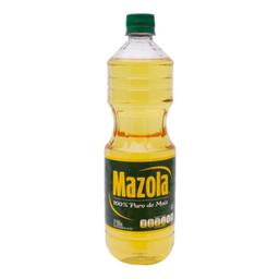 Mazola Aceite de Maíz