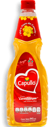 Aceite Capullo Vegetal Botella 945 mL