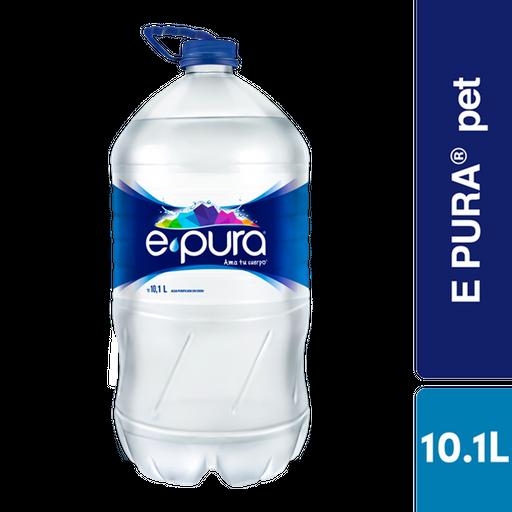 Agua E Pura