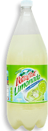 Refresco Peñafiel Limonada 2 L