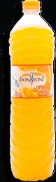 Agua Bonafont Juizzy Naranja 1.5 L