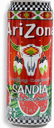 Té Helado Arizona Sandía 680 mL