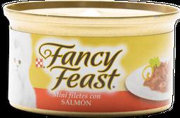 Alimento Para Gato Fancy Feast Minifiletes 85 g