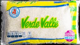 Arroz Verde Valle Morelos Bolsa 900 g