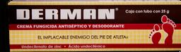 Derman Cremas