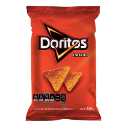 Botana Doritos Nacho 155 g