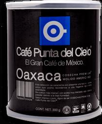 Café  Punta del Cielo Molido Oaxaca 300 g