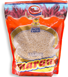 Amaranto Cereales Don Luis Natural 250 g