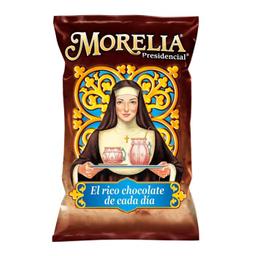 Chocolate en polvo Morelia Presidencial 357 g