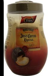 Chocolate Turin Con Tequila Jose Cuervo Especial 300 g