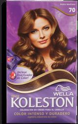 Koleston Kit No 70 Rubio Med