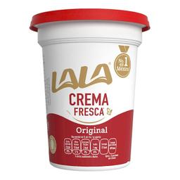 Crema Lala Entera 200 mL