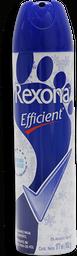 Desodorante Rexona Para Pies Efficient 177 mL
